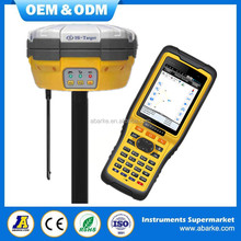 Professional land survey equipment Hi Target RTK GPS, RTK GNSS survey instrument