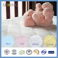 best value Crib Mattress Protector Pad perpect protector pad by factory