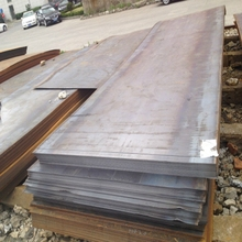 high quality s355jr hot rolled steel plate/sheet,st 37-2,sheet metal