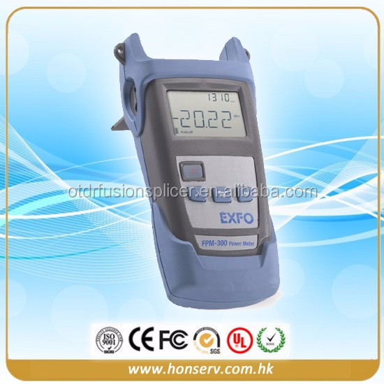 EXFO Optical Power Meter FPM-300 series,good quality!