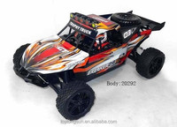HSP 1/10 off road 4 wheel drive dune buggy