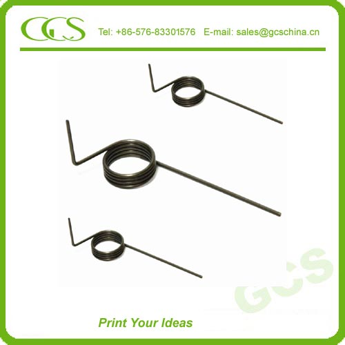 type of coil spiral springs torison constant force spring