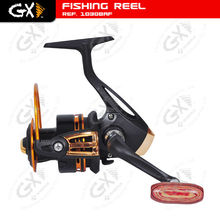 3+1BB Fishing reel textile yarn reeling machine reeling
