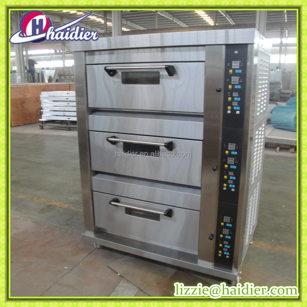 names for bakery equipment sell/price Pizza Oven Deck Oven