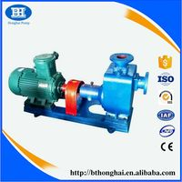 Botou CYZ corrosion resistant sea water centrifugal pump