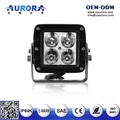 Super Bright Motorcycle Accessories 40w Offroad Led Work Light
