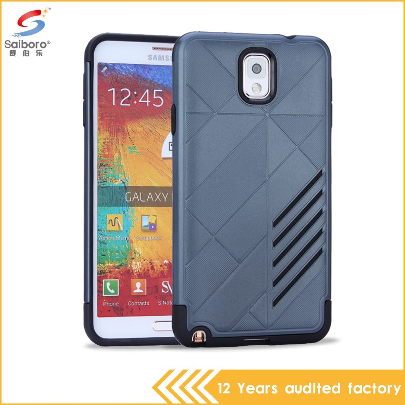 Best quality anti-scratch bulk cheap for samsung galaxy note 2 phone case