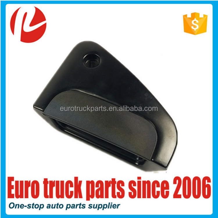 European truck auto spare parts oem 1651634 1328724 1617040 door handle for DAF CF
