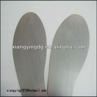stainless steel board for work footwear