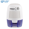 250ml / day peltier effect mini dehumidifier for home