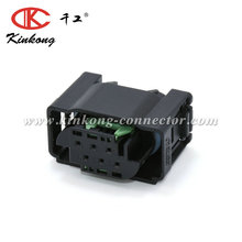 Kinkong Alibaba Best Sellers 6 Pin Car Vehicle Electrical Auto Electric Connector