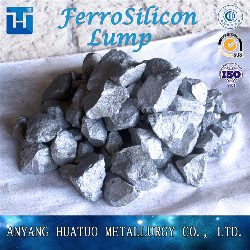 offer factory price ferro silicon 75% fesi
