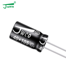 2017 new original snap-in non-polarized aluminum electrolytic capacitor
