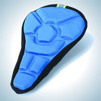 Waterproof Bicycle Seat Cover Seat Cushion