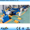 slitting/cutting to length roll forming machine