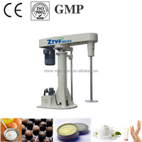Daily Chemical Production Equipment Soap Making