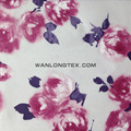 China western table cloth fabric