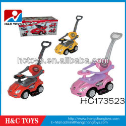 CHILDREN ELETRIC RIDE ON CAR HC173523