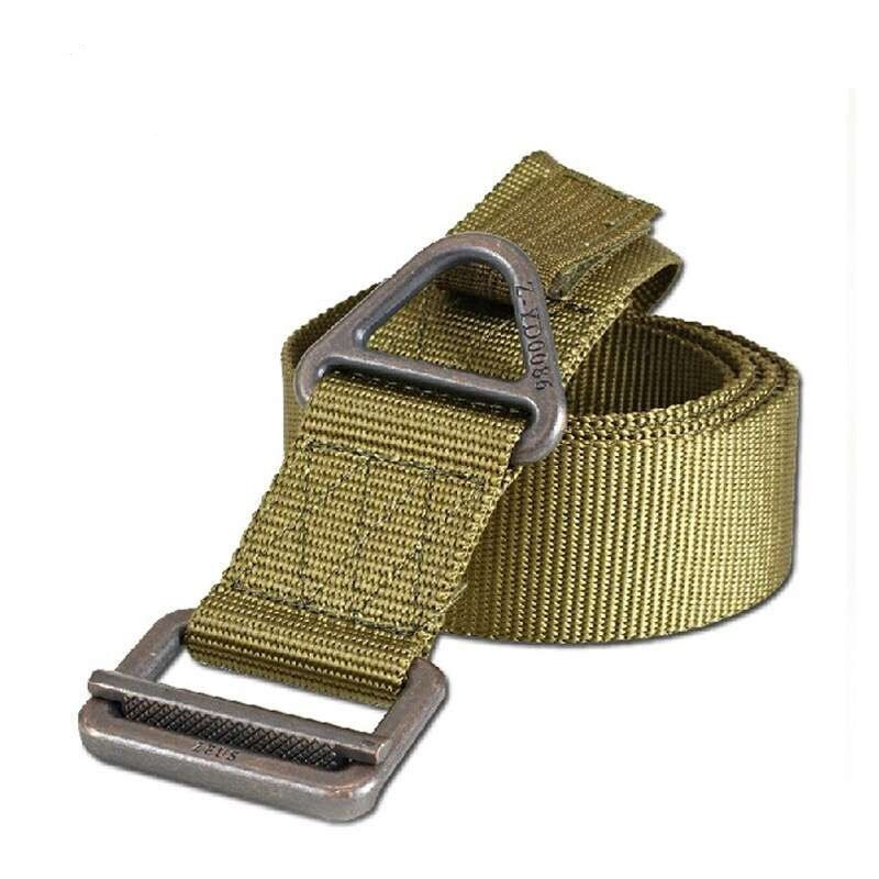 <strong>Manufacturers</strong> direct marketing authentic fans tactical belts alloy buckle wholesale upgrade two generation nylon CQB belt