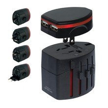 3g business universal charger,New OEM Wall Travel Charger with USB cable