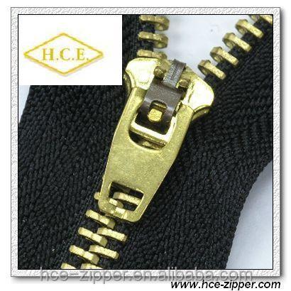 Молния Для Куртки Золотая Купить