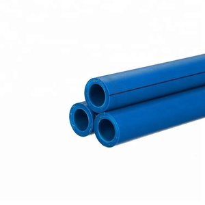 plastic tube competitive ppr hot polypropylene pipe /ppr water tubular price