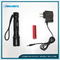 light led flashlight ,H0T013 battery power flash light , mr light torch