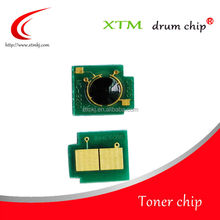 Compatible toner chips Q7581A Q7582A Q7583A for HP Color Laser Jet 3800 3800n 3800dtn cartridge reset chips