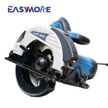 Professional Portable Vertical Guide Rail Hand Electric Circular Saw