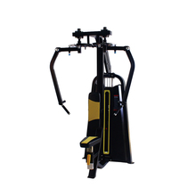Pec Fly commercial fitness equipment GYM Usage high quality steel material Factory price