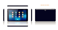 8 inch China low price pad tablet pc with 2 cameras & strong wifi function