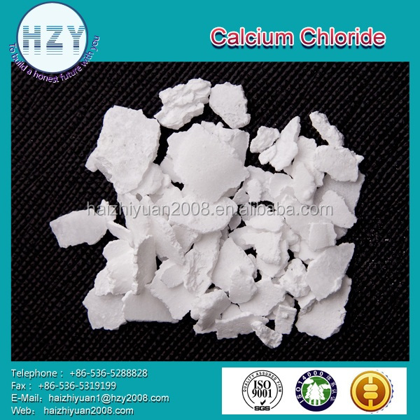 Best price Calcium chloride where you buy-China manufacturer