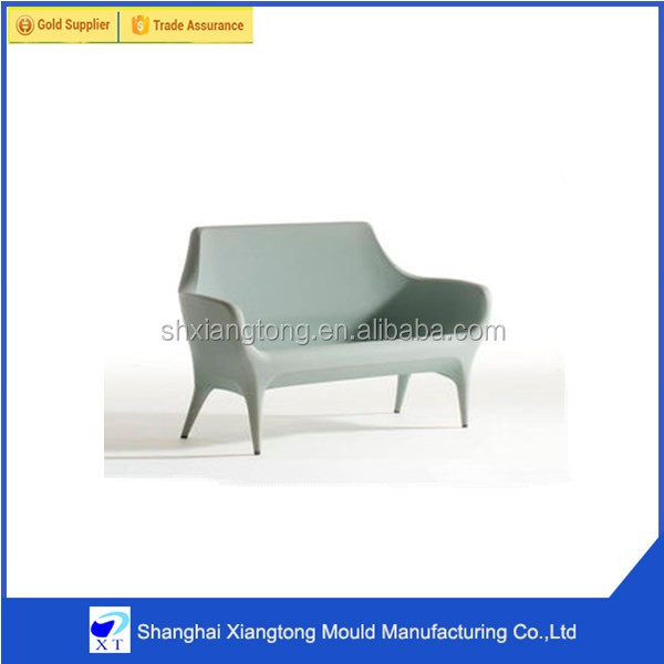 ODM custom rotational plastic furniture molding mold maker