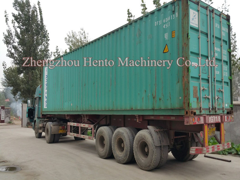 Peanut Harvest Machine China supplier