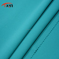 Tear resistant 100 polyester knitted fabric for suitcase,high quality shoes bag fabric