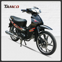 TAMCO Hot sale EEC T125-WAVE New chinese super cub motorcycle