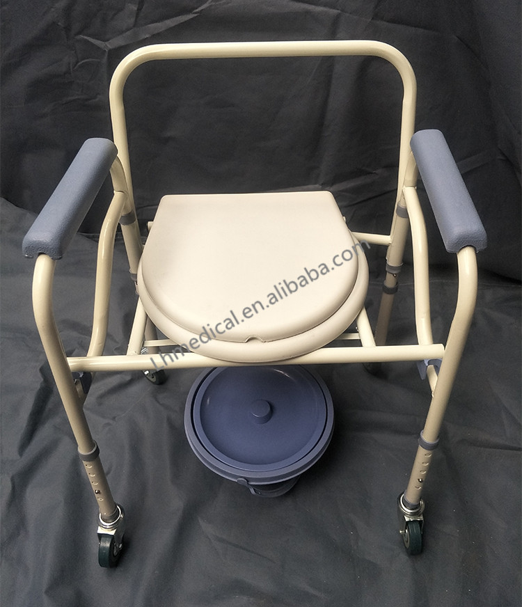 Buy Commode Chair Wholesale, Commode Chair Suppliers - Alibaba