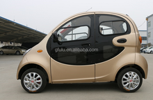 High quality cheaper electric car 2016/ new energy small electric car with 4 seats/ chinese cheaper electric car for sale