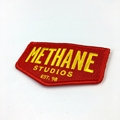 Custom Iron On Embroidery Patches Logo Design Embroidery Patches