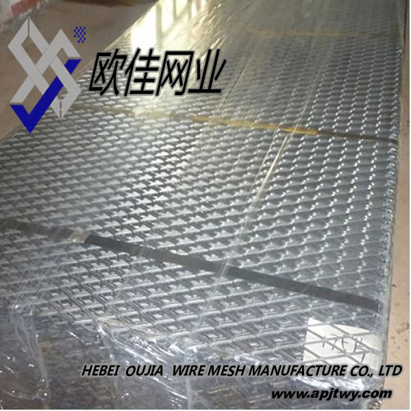 aluminum expanded metal mesh panels,made in China
