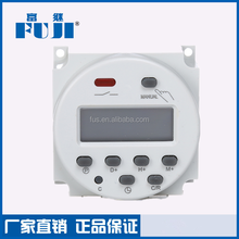 Household Panal Mounted digital Timer Switch Weekly Programmable Timer