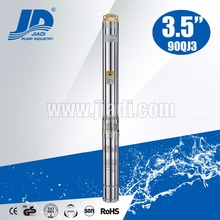 Popular Technology farm irrigation used submersible well pump
