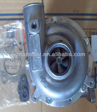TURBO turbocharger FOR ISUZU 8981851941