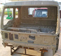 FVR truck cab for sale