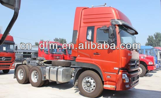 brand new tractor truck low price sale