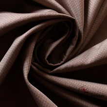 Khaki Diamond type 240T Polyester Pongee Fabric bonded with knitted fabric