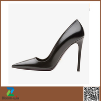 new arrival customized size folding high heel shoes popular with customer