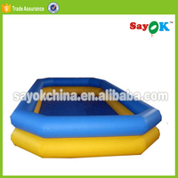 intex inflatable paddling pool islands slides for inground pools