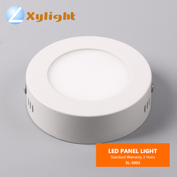 18w Home LED light fixtures ceiling light surface mounted downlight led panel light