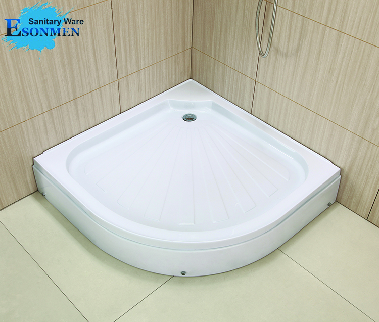 Shower Tray/Shower Pan For Bathroom Glass
